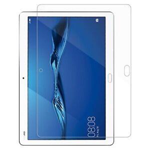 2x-Pellicola-trasparente-per-Huawei-MediaPad-m3-Lite-10-Pellicola-protettiva-display-Guard