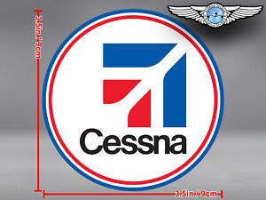 CESSNA-ROUND-LOGO-DECAL-STICKER-3-5-x-3-5-in-9-x-9-cm