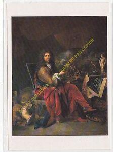 CP Dash Nicolas of Portaits Charles The Brun