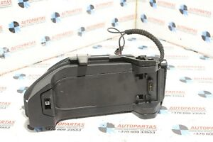 Genuine-Centre-Armrest-Telephone-Support-Socket-For-BMW-E60-E61-7115194-3