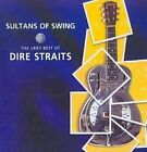 Dire Straits Sultans of Swing The Very Best CD 1998 *hdcd