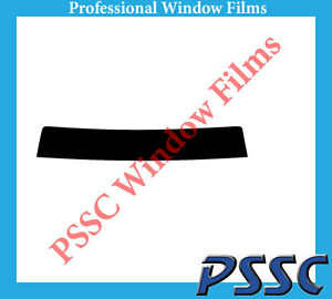 Daihatsu Terios 1997-2006 Pre Cut Car Auto Window Tint Window Film 5% SunStrip