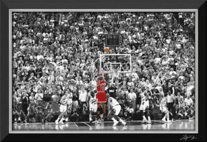 Michael-Jordan-Last-Shot-Framed-Canvas-Etched-Signature