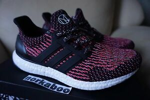ed7fc3e94fc83 Adidas Ultra Boost 3.0 CNY Chinese New Year BB3521 nmd yeezy zebra ...