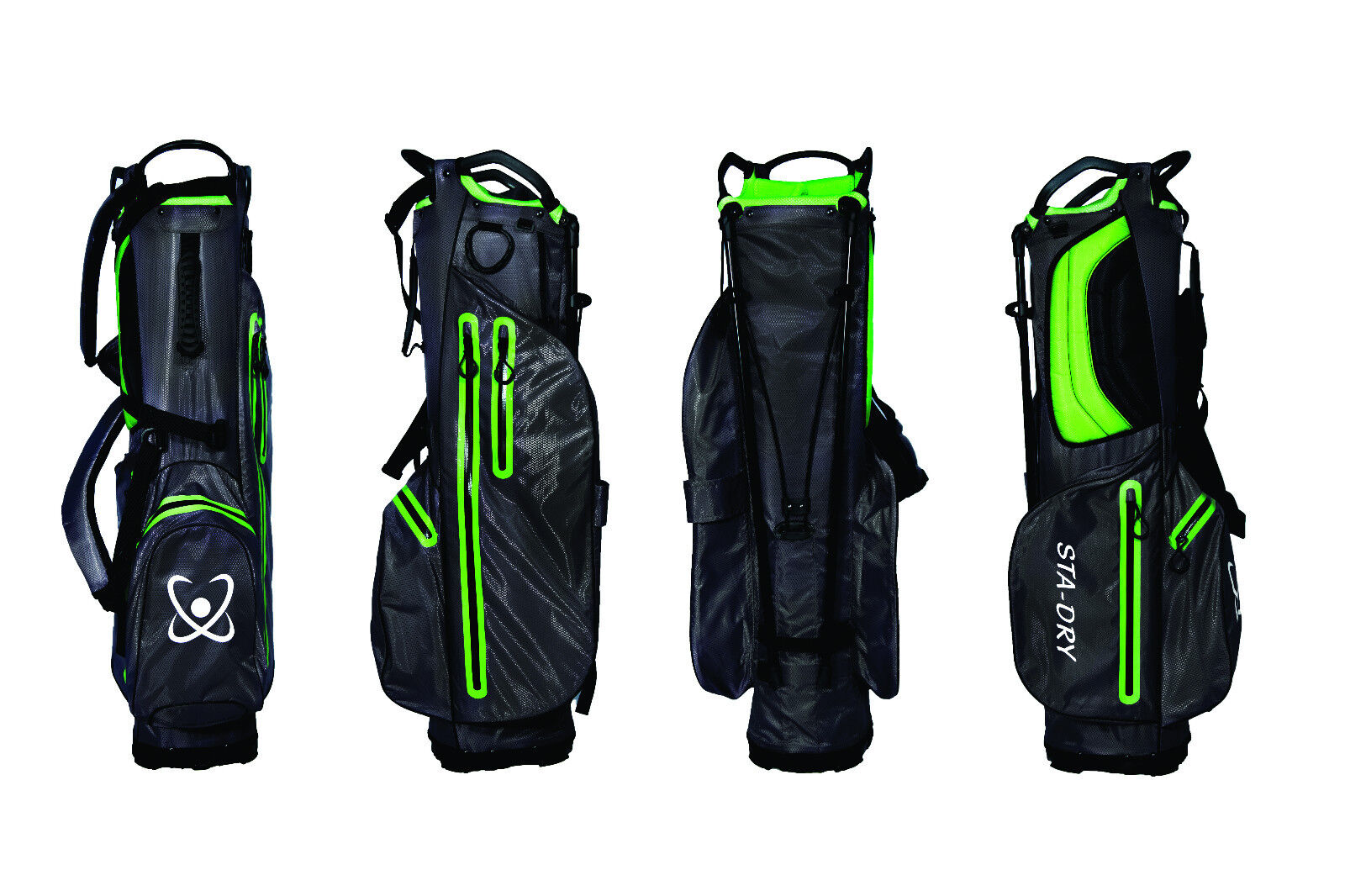 Sta Dry 100 Waterproof Golf Stand Bag