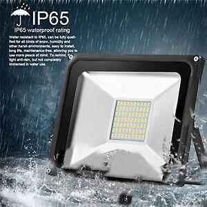 10W-30W-50W-80W-100W-SMD-LED-FLOOD-LIGHT-SMD-IN-COOL-WHITE-WARM-WHITE-IP65
