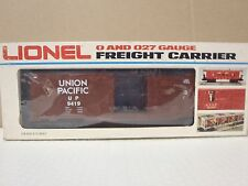 LIONEL,,,,# 9419, Famous American RR UP box car