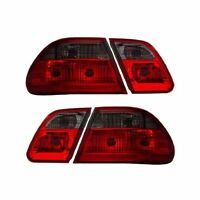 Cg Mercedes Benz E Class W210 00-02 Tail Light G2 Red/smoke (w/o Led) on sale