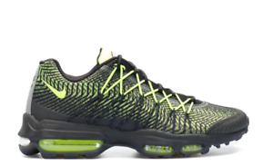 5e19e096af516 AIR MAX 95 ULTRA JCRD RUNNING CASUAL SHOES 749771 007 --- WALKING NIKE  zdqxmw6259-Athletic Shoes