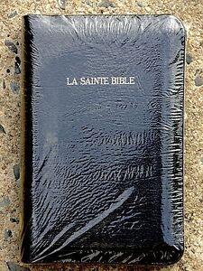 la sainte bible louis segond 1910