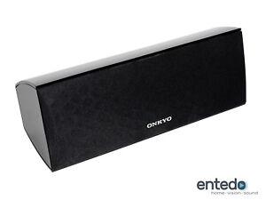 Center-Lautsprecher-vom-Onkyo-SKS-HT528-SKC-528-Heimkino-Speaker-Boxen-NEU