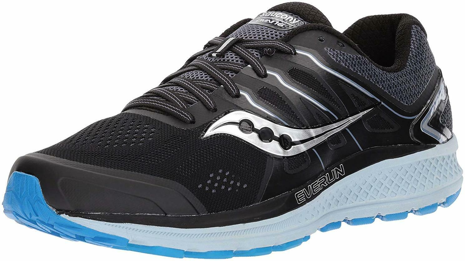 Saucony Men's Omni 16 Running shoes - Choose SZ color