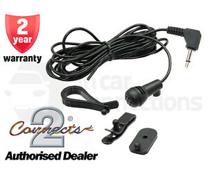 CTMIC-1-Replacement-Microphone-Mic-For-Kenwood-Stereo-Head-Units-Radio-3m-Cable