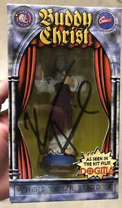 Buddy Christ Happy Scrappy Son of God Figurine 2000 Vintage Kevin Smith/'s Dogma