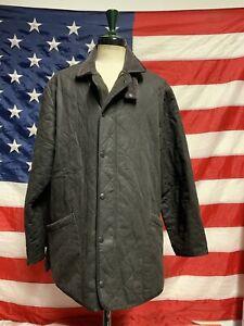 Giubbino-BARBOUR-Uomo-Jacket-Coat-barbour-Giacca-Jacke-Man-Taglia-Size-XL
