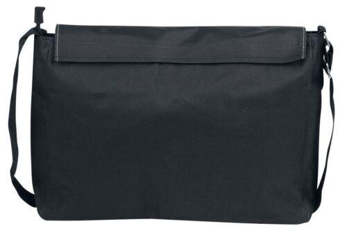 Officially Licensed Merchandise CBGB /& OMFUG Messenger Bag