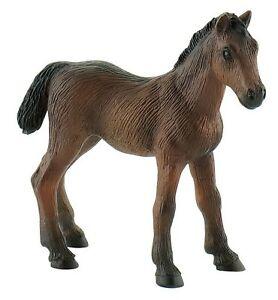 Figurine Animals Bullyland 62721 Poulain Westfale 7 Cm New Toys & Hobbies