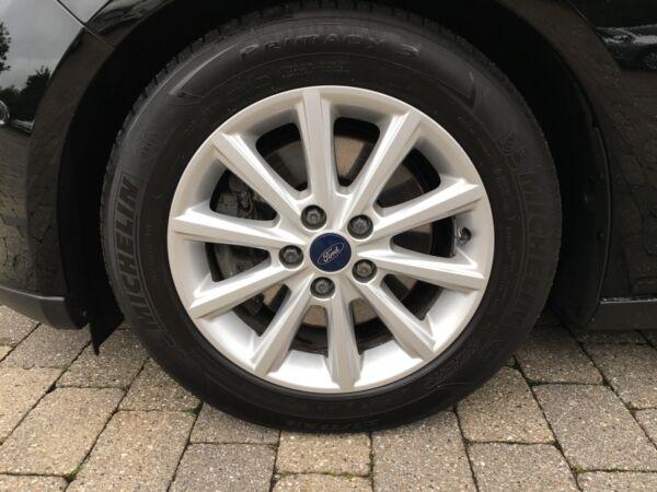 Ford Focus 2,0 TDCi 150 Titanium stc. aut. billede 4