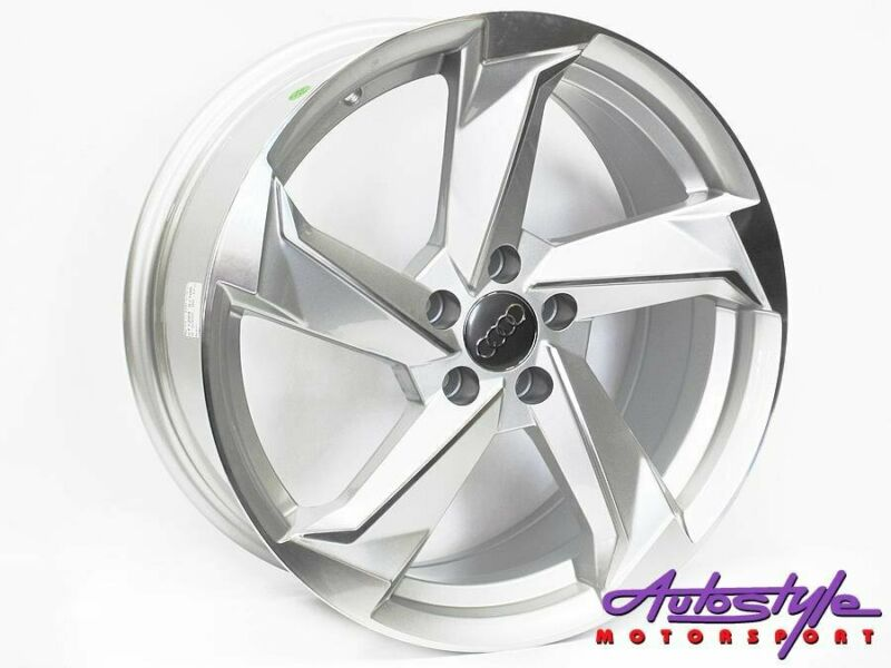 17 inch Evo CT1203 5-100 Alloy Wheels - 5 100 pcd - 35 offset - CB57.1 - sold as a set of 4 suitable