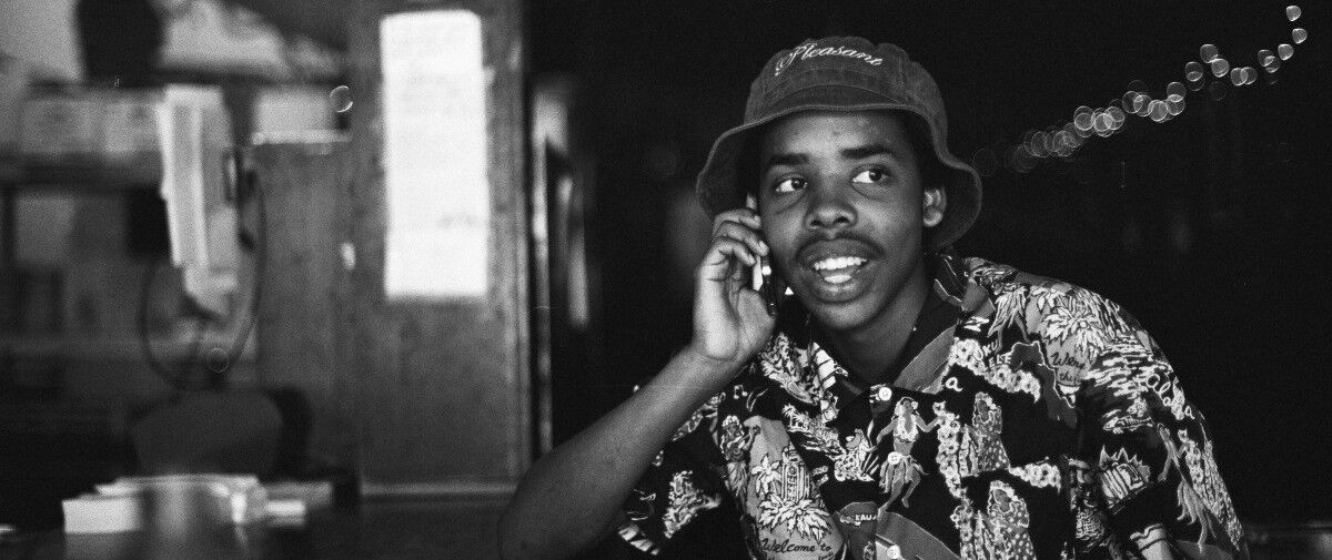 Earl Sweatshirt Tickets (16+ Event)