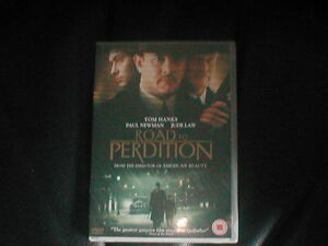 Road To Perdition DVD 2003 VERY GOOD Condition - Canterbury, United Kingdom - Road To Perdition DVD 2003 VERY GOOD Condition - Canterbury, United Kingdom