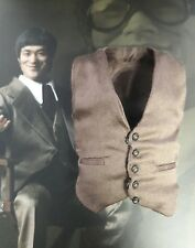 1/6 Hot Toys Bruce Lee MIS11 Inner Vest  *US Seller*