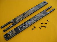 Horton Crossbow Havoc 175 Limb Kit W/ Tip Screws Original Horton Parts (lf)