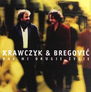 KRAWCZYK & Bregovic - Daj mi drugie zycie - Polen.Polnisch,Polska,Poland,Polonia
