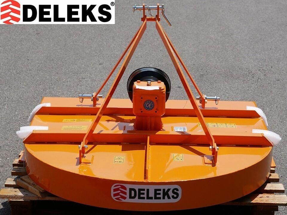 Brakpudser, Deleks BUGGY-100