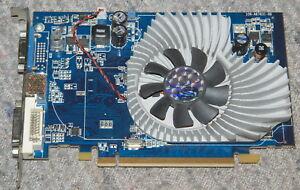 SAPPHIRE-Atlantis-ATI-Radeon-X1600-PRO-ADVANTAGE-256MB-DDR2-PCIe-D-SUB-DVI-VGA
