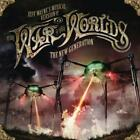 Jeff Waynes Musical Version of The War of the Wor von Jeff Wayne (2012)
