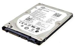 Disque Dur Seagate Laptop Thin HDD 500 Go