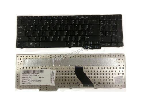 Genuine New Acer Extensa 7620 7620G Aspire 5635 5635G 5635Z 5635ZG US keyboard