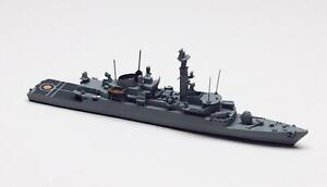 Albatros-ALK-86-British-Frigate-Active-1977-1-1250-Scale-Model-Ship