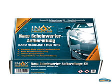 Scheinwerfer Aufbereitung Reperatur Set Headlight kit 1x