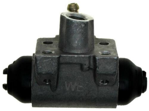 Drum Brake Wheel Cylinder Rear Right 18E1398 Reman fits 03-05 Honda Civic