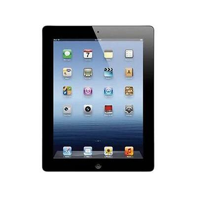 """Apple iPad 4 16GB Wi-Fi 9.7"""" Retina Touchscreen"""