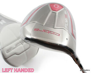 COBRA-LADIES-FLY-Z-XL-PINK-DRIVER-GRAPHITE-LADIES-FLEX-COVER-LH-NEW-E3483