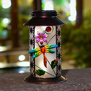 Solar-Lantern-Lights-Outdoor-Hanging-Dragonfly-Retro-Metal-LED-For-Outdoor-Table