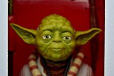 Star Wars The Empire Strikes Back 12-inch-scale Yoda Figure