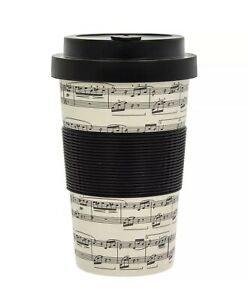 Making-Music-Reusable-Bamboo-Fibre-Cup-Eco-Travel-Coffee-Mug-Lid-350ml