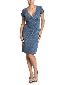 Vive-Maria-Dress-Dots-Blue-Lace-Lace-Spot-at-Blue-Dress-Blue-31454