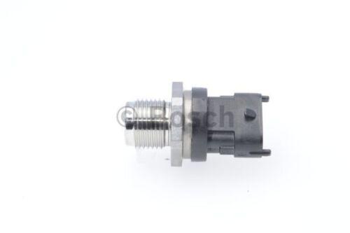 BOSCH Kraftstoffdrucksensor Sensor für Kraftstoffdruck 0 281 006 164