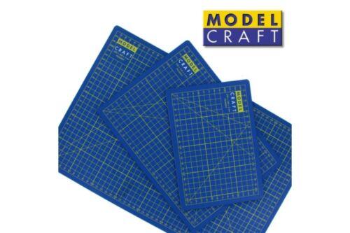 A4 Self-Healing Cutting Mat 300 x 200mm ModelCraft PKN6004 Tapis De Découpe A4