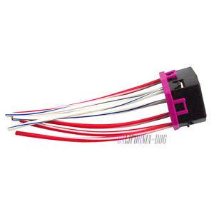 Pleasing Ignition Switch Wiring Plug 4A0 971 975 For Vw Jetta Golf Mk4 Beetle Wiring Database Xlexigelartorg