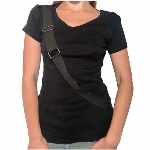 Dolce & Gabbana Black Parachute Strap Knit Cotton… - image 1