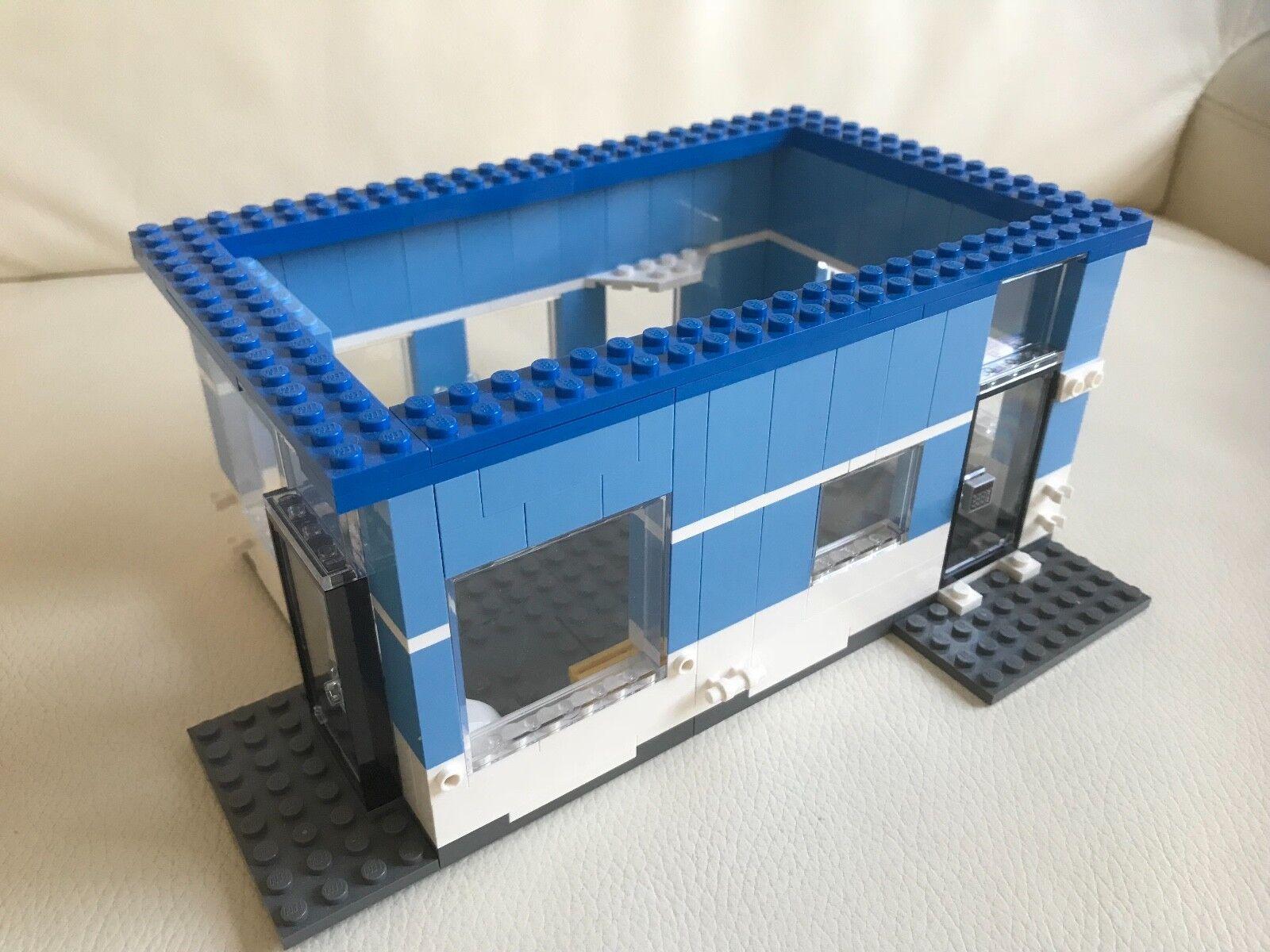 Lego Shop Jouable Office Original Parts Building rCdxBoe