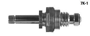 Danco Cold Stem 7K-1C for American Standard Faucets 15046B
