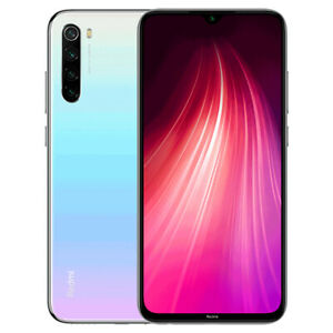 Unlocked-Xiaomi-Redmi-Note-8-6-3-034-6GB-128GB-Snapdragon-665-48MP-4000mAh-Instock