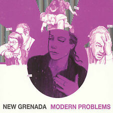 New Grenada, Modern Problems, Excellent